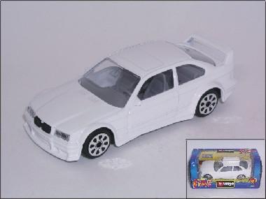 Bburago - Model catalogue ::