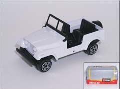 JEEP CJ-7 (American Off Road)