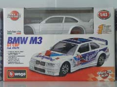 BMW M3 GT CUP