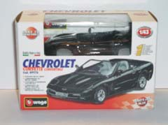 CHEVROLET CORVETTE_CONVERTIBLE