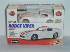 DODGE VIPER_GTS COUPÉ