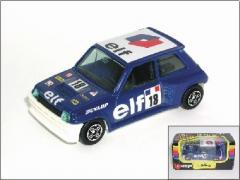 RENAULT R5 TURBO ELF