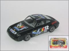 PORSCHE 911 CARRERA SUPER CUP 93