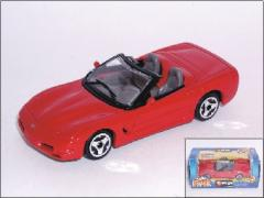 CHEVROLET CORVETTE_CONVERTIBLE 98