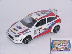 FORD FOCUS RALLY MARTINI (WRC)