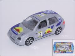 VOLKSWAGEN GOLF RALLY