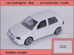 VOLKSWAGEN GOLF 98