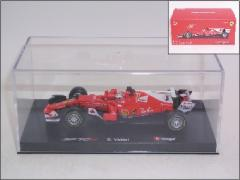 FERRARI 2017 SEASON CAR