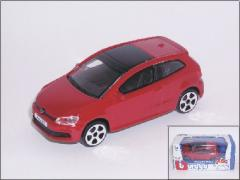 VOLKSWAGEN POLO_GTI MARK 5
